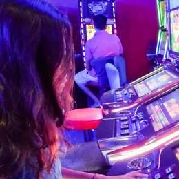Tra slot e lotterie  Como si è giocata  un miliardo di euro