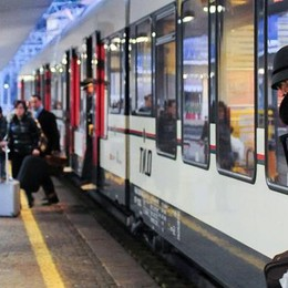 Treni, linee comasche bocciate  Chiasso-Milano tra le peggiori