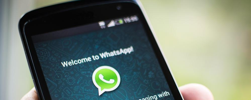 Addio WhatsApp nel 2018  Ecco su quali telefoni