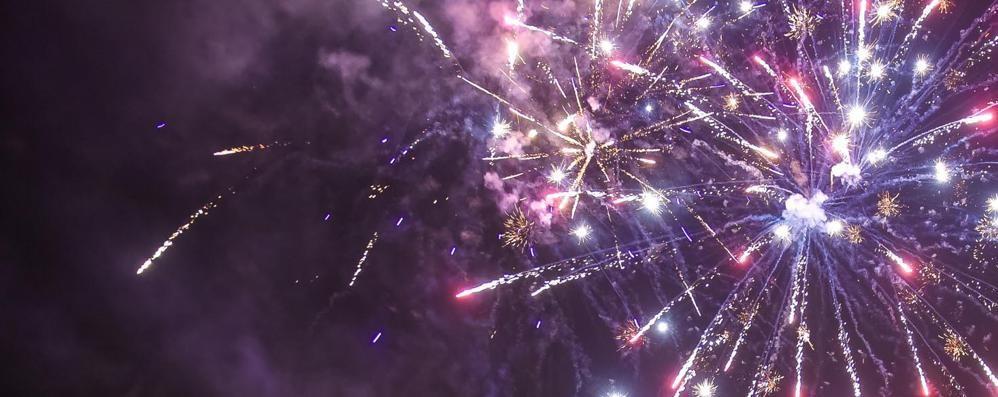 Capodanno sul lago  Festa di luci e colori  nella Città dei balocchi
