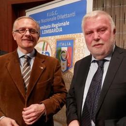 Comitato regionale, il brindisi  Poi il via al 2018 con il nuovo sito