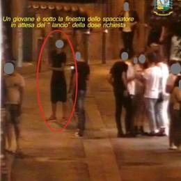 Spaccio di coca e riti vodoo  Due arresti tra Como e Cantù