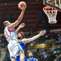 Basket, c'è tanta voglia di Cantù Arriva Bologna, biglietti in vendita