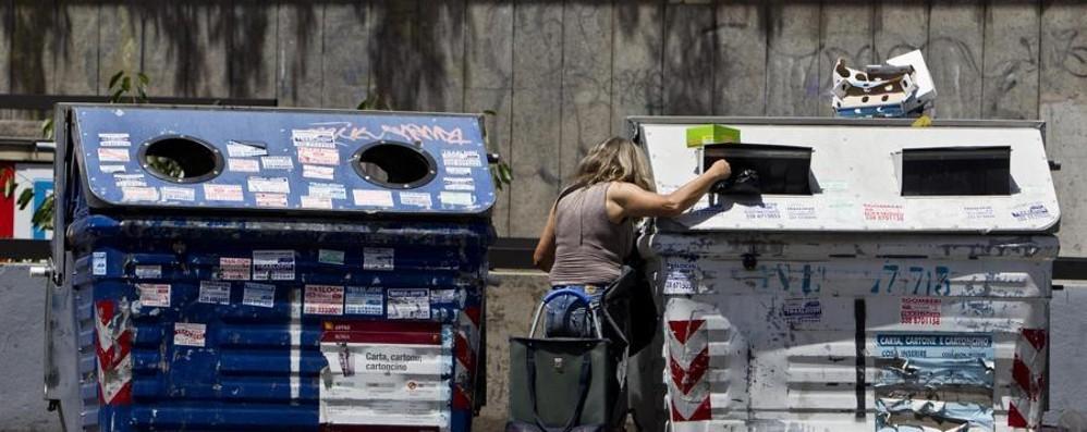 Italia, aumenta la povertà  A rischio un cittadino su tre