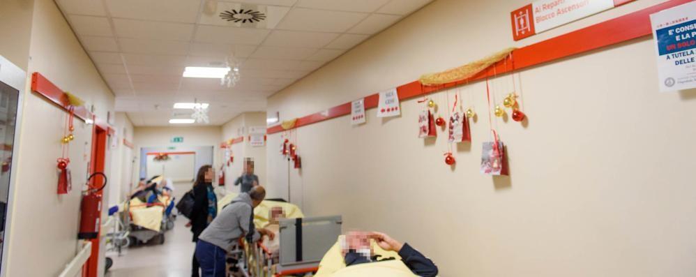 Ponte, quattro giorni  senza medici di famiglia e pediatri:  rischio caos negli ospedali