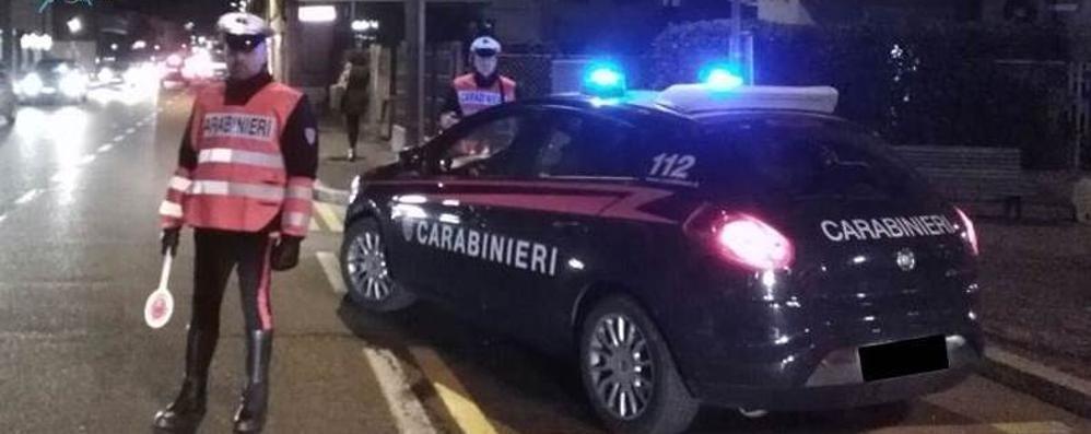 Carabinieri, controlli in Provincia  Denunce per furto e ricettazione