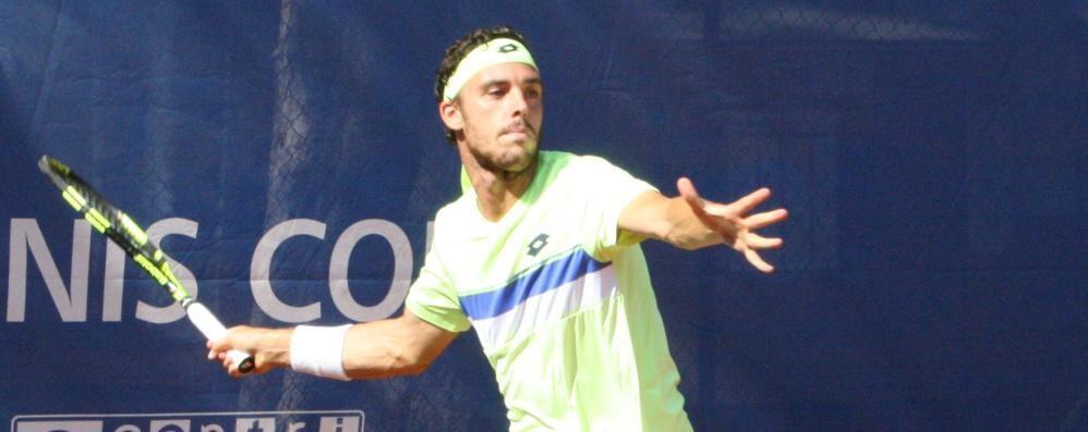 Tennis Como, novità 2018  Non solo Challenger