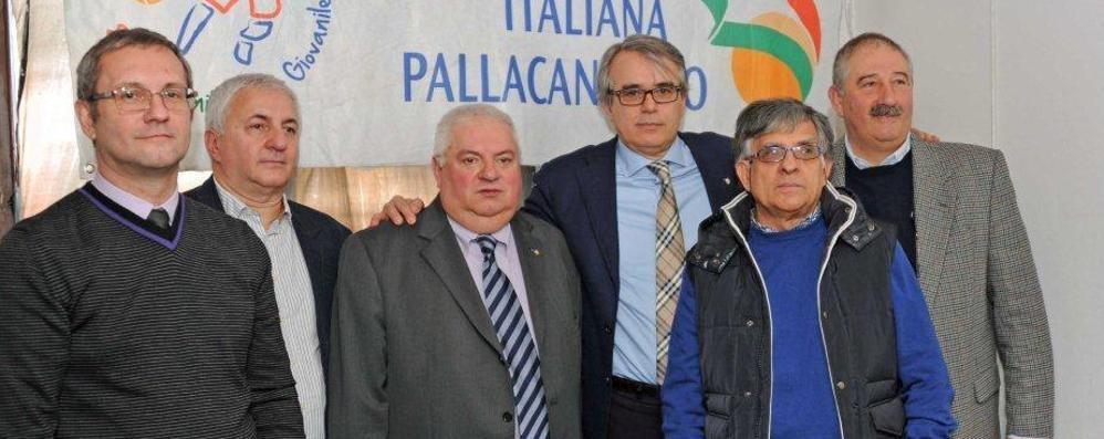 Basket, elezioni Comitato  Pini verso il sesto mandato