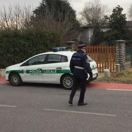 Folle fuga dei ladri a 150 all'ora  Trenta sorpassi tra Albavilla e Erba