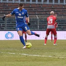 Como versione extralusso 2-1 alla capolista Alessandria   Guarda la sintesi