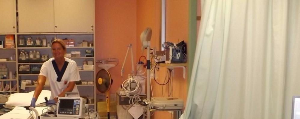 Sanità, la Valle Intelvi:  «Torniamo con Como»