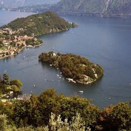 L'Isola Comacina  e i suoi 12 mila turisti