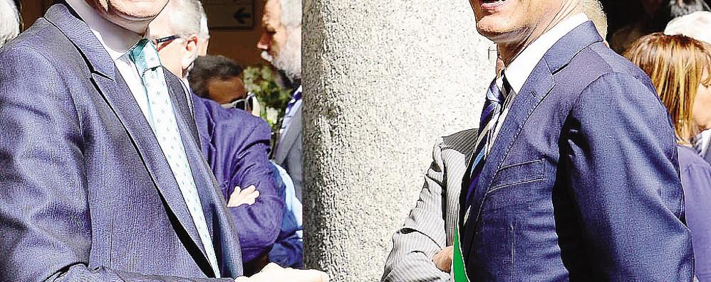 Scandalo paratie, inchiesta chiusa  Due sindaci rischiano il processo