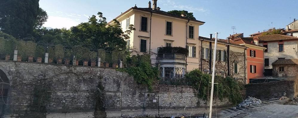 Villa Maria Porlezza