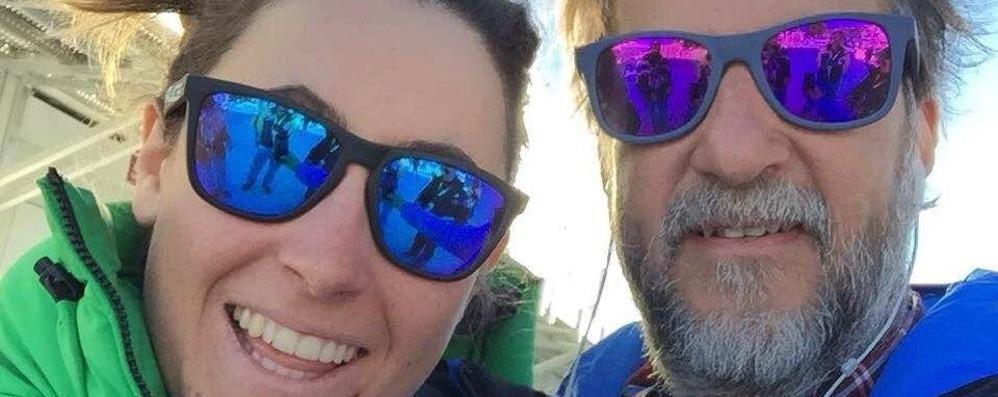 Panzeri, questo è un selfie che vale un bronzo mondiale