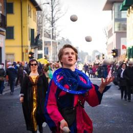Olgiate COmasco sfilata di carnevale, carnevale olgiatese