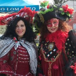 Carnevale: le sfilate