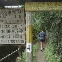 La Brughiera ceduta alla Regione  «Così Mariano perde il suo parco»