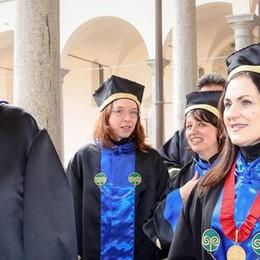 L'università dell'Insubria guarda avanti  «Pronti a investire, la città cresca con noi»