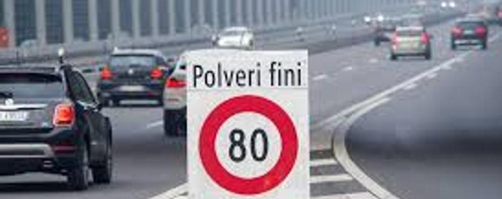 Ticino, tornano  le misure anti smog?