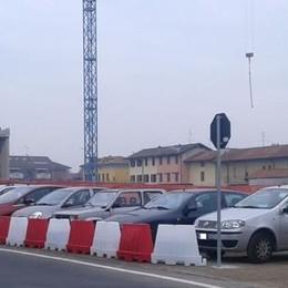 MAriano e la rivoluzione della sosta  C'è un nuovo parcheggio a Perticato