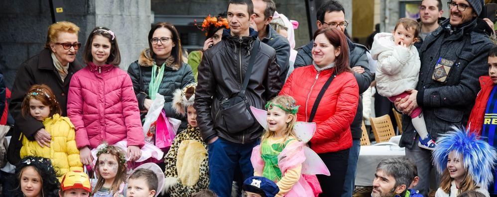 Carnevale, che domenica Tutti in maschera a sfilare