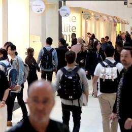 Mariano, salone del Mobile e F1  «Occasioni per il turismo»