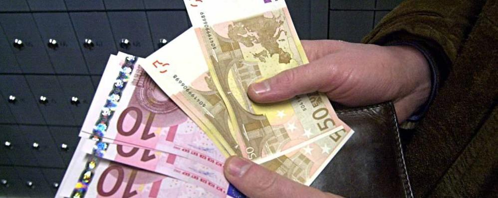 Dal Sud si batte cassa a Lugano «Ridateci 1,6 milioni sequestrati»