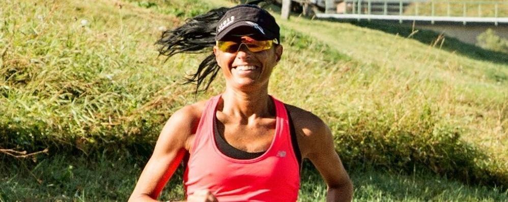 Imperia International Half Marathon  La comasca Iozzia ancora vincente
