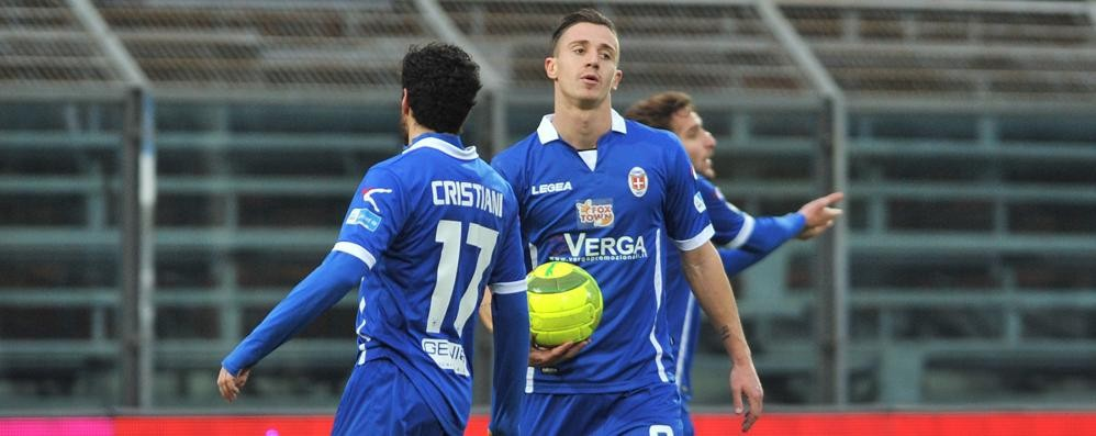 Stavolta niente sanzioni  I tifosi vanno a Lucca