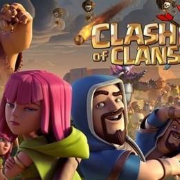 16 anni, venti ore al videogame  «Così ha bruciato  2.600 euro a Clash»