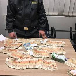Politico europeo fermato a Brogeda Aveva 90mila euro in contanti
