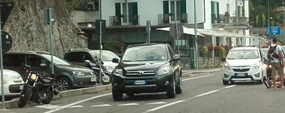 """Quanti turisti non pagano la multa  I più """"furbetti"""" sono i francesi"""