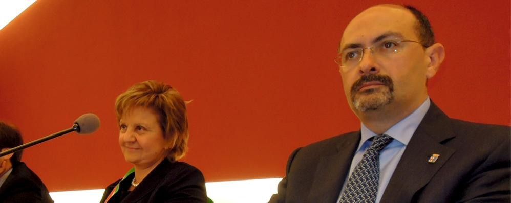 I fans di Ghislanzoni non mollano  «A Erba non si umilia Forza Italia»