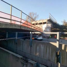 Crollo ponte A14, conclusa autopsia