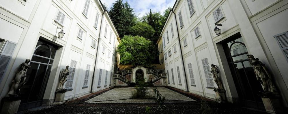 Parco di Villa Giovio aperto al pubblico  Vertice in Comune, svolta più vicina