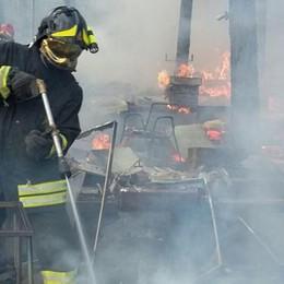 Appiano: «Con le arnie  hanno bruciato la mia vita»