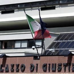 Romeo, perquisizioni a Palazzo Giustizia