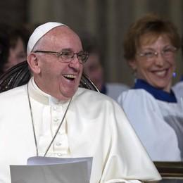 Al Papa laurea honoris causa in medicina