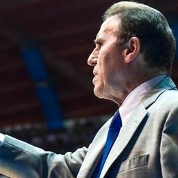 Domenica c'è Cantù-Brindisi È sfida tra i due coach più maturi