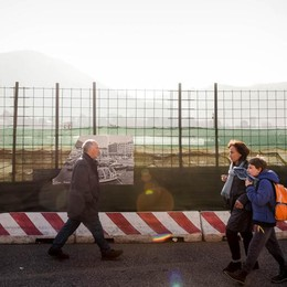Lungolago, lavori da 400mila euro  Appalto assegnato a una ditta di Napoli