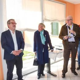 Maroni a Olgiate  «Ecco il volontariato  che ci rende unici»