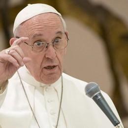 Cinquemila comaschi dal Papa Il vescovo: «Una risposta eccezionale»
