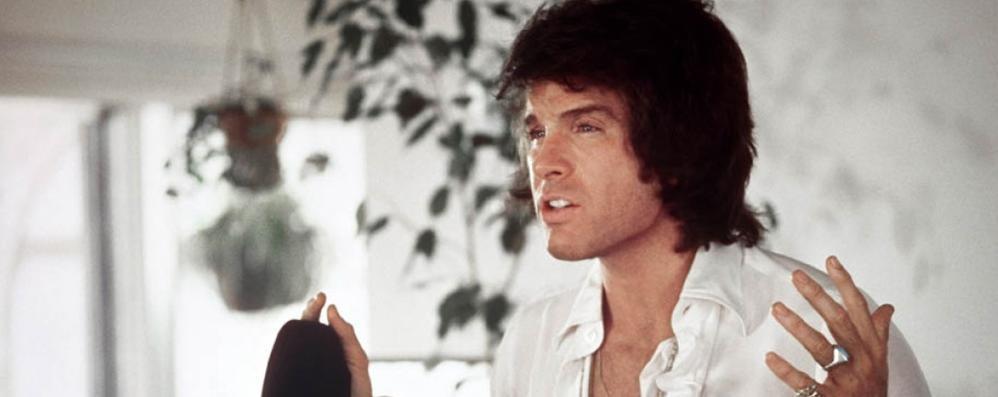 Warren Beatty e le sue donne  Dai vecchi film dritte perfette