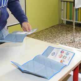 Como, Cantù ed Erba  Al voto l'11 giugno