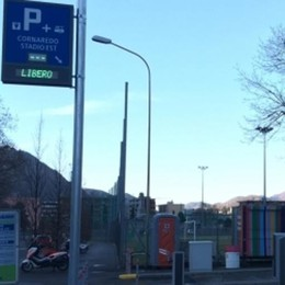 Lugano, brutta sorpresa  Tutti i posti sono a pagamento