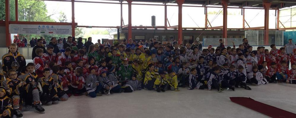 Hockey, Trofeo Gosetto  Sempre più internazionale