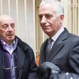 «Paratie, restituite tre milioni di euro»