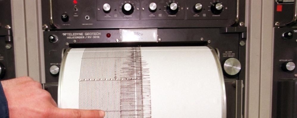 Terremoto in Svizzera  avvertito anche nel Comasco Altre scosse dopo la prima  All'origine lo scontro tra placche