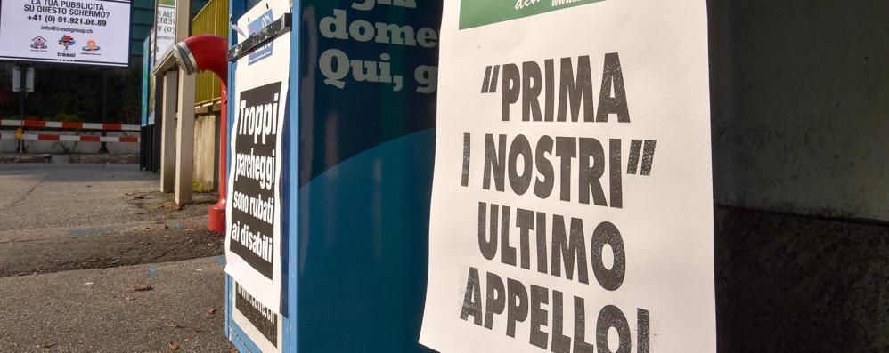 """Frontalieri, il flop di """"Prima di nostri""""  Il Ticino archivia l'esito del referendum"""